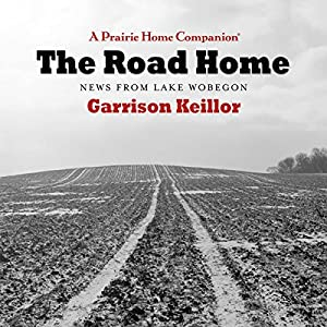 The Road Home Audiobook
