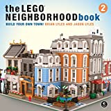 The LEGO Neighborhood Book 2: Build Your Own