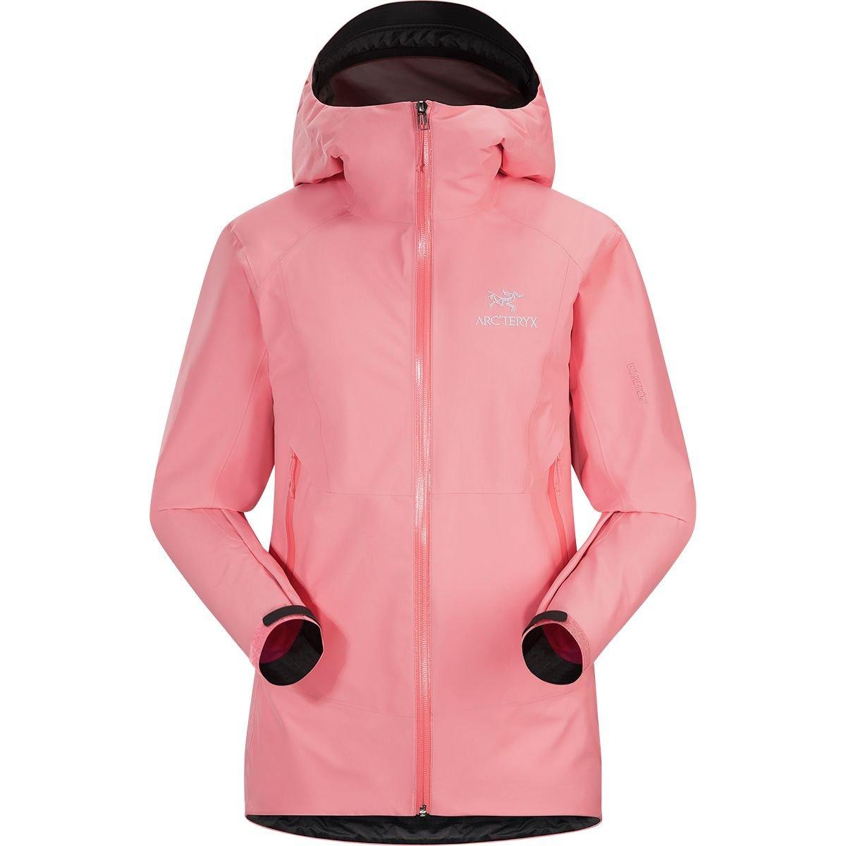 Arc'teryx Beta SL Jacket - Women's Lamium Pink Large