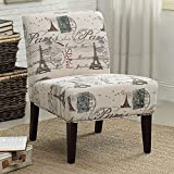 ACME Reece Fabric Accent Chair Review