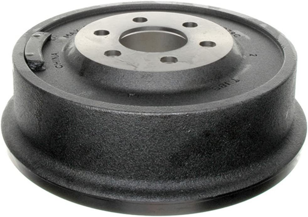 Raybestos 9517R Professional Grade Brake Drum