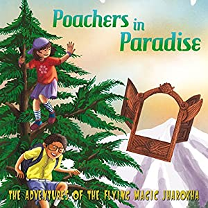 Poachers in Paradise Audiobook
