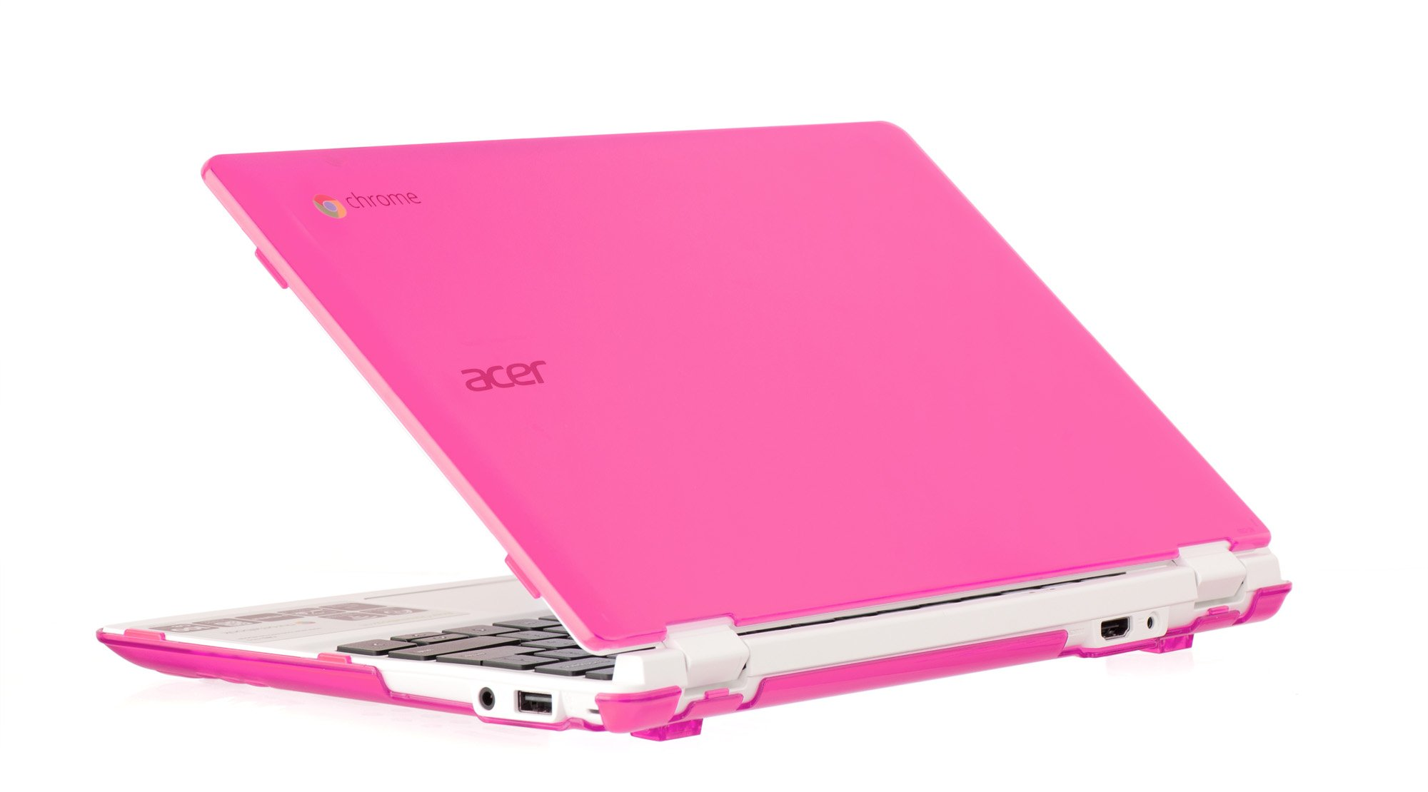 "Ipearl Mcover Hard Shell Case For New 2016 11.6"" Acer Chromebook 11 Cb3-131 S.. 8"