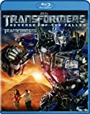 Transformers: Revenge of the Fallen [Blu-ray] (Bilingual)