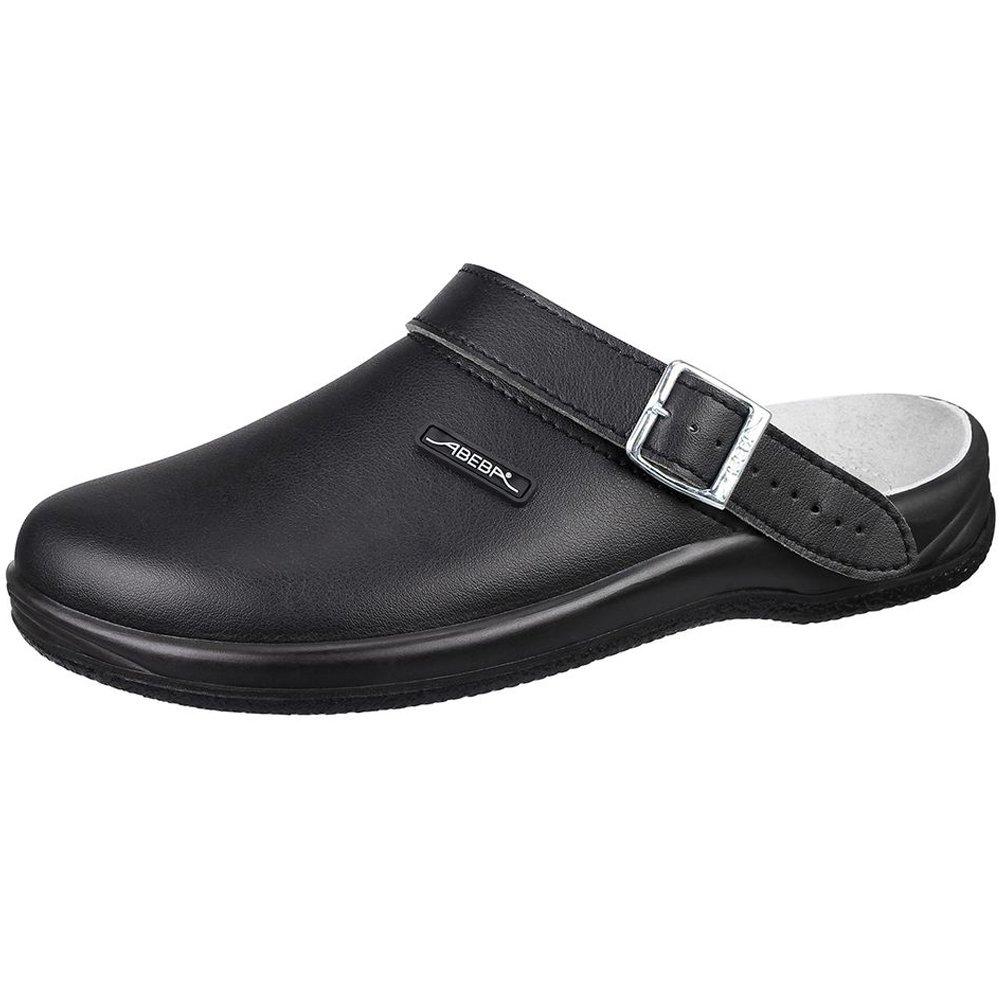 Abeba 8310 – 35 Arrow Schuhe Blitzschuh, Schwarz 8312-49