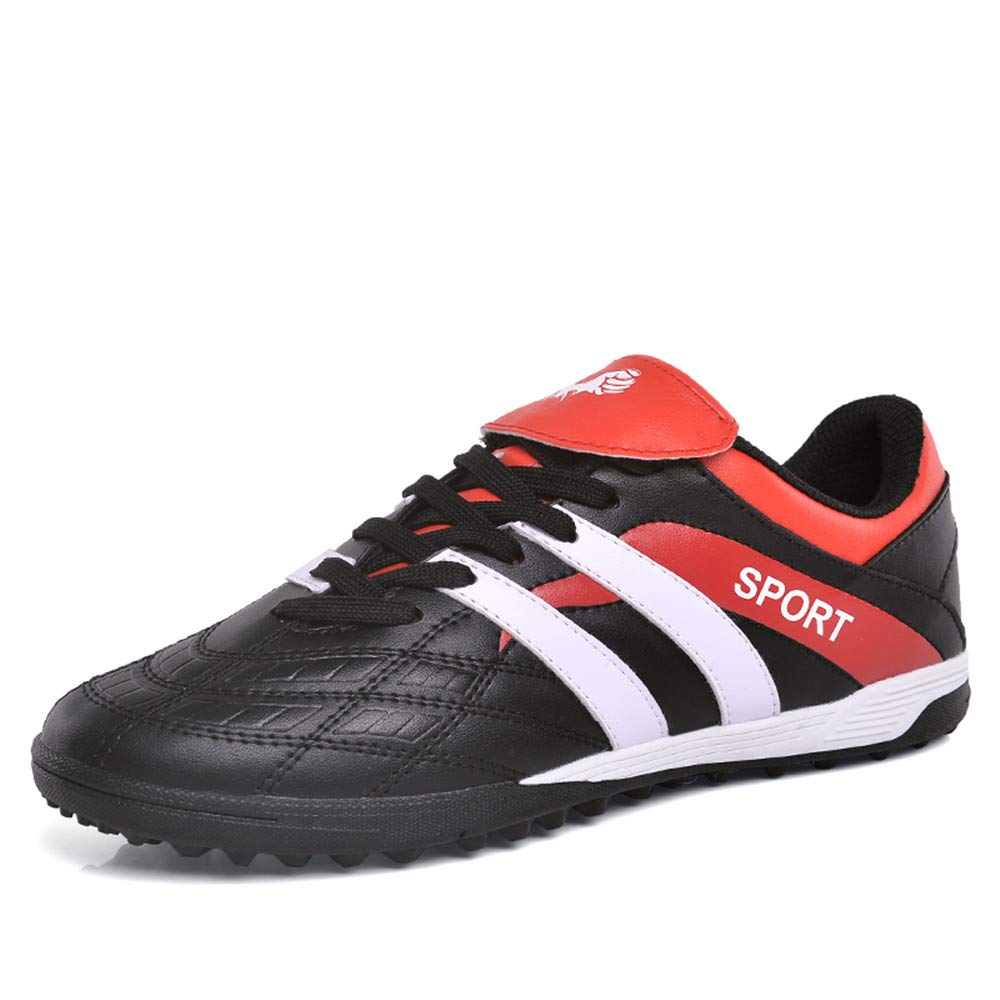 Amazon.com: FCSHOES Professional Kids Indoor Football Boots ...