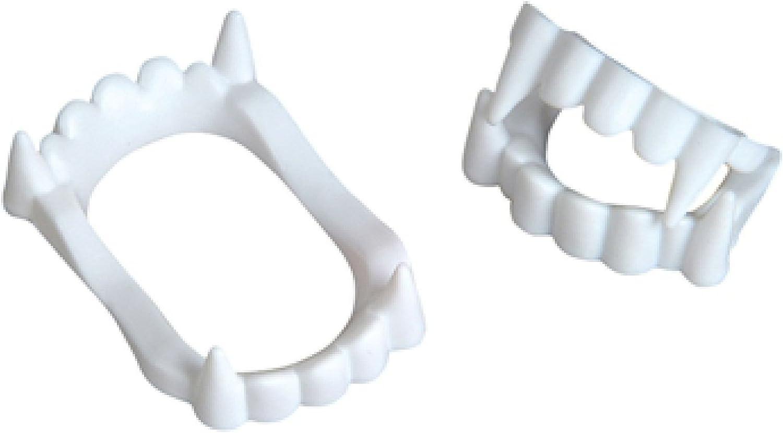 fnt Classic Vampire Teeth 3 Styles Costume Accessory SALE