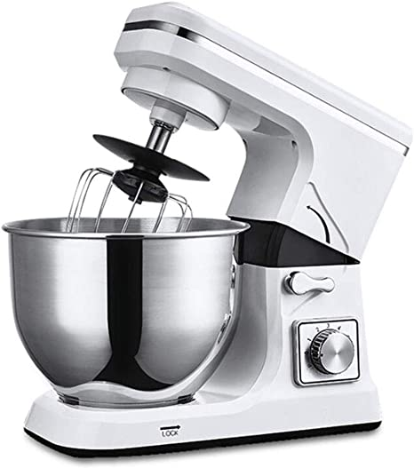 Professional Food Stand Mixer 1000W 9