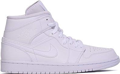 Nike Air Jordan 1 Retro High OG BG Chaussures de Basketball