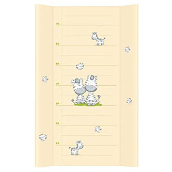 50 x 80 Wickeltischauflage Wickelunterlage für Wickeltisch Baby Wickelauflage