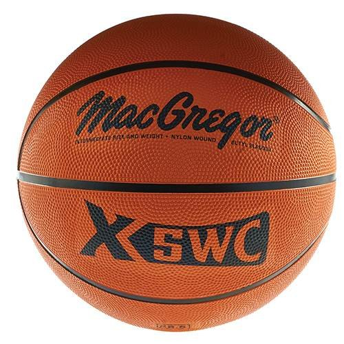 MacGregor Intermediate Basketball