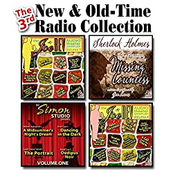 The 3rd New and Old Time Radio Collection