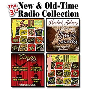 The 3rd New and Old Time Radio Collection Radio/TV Program