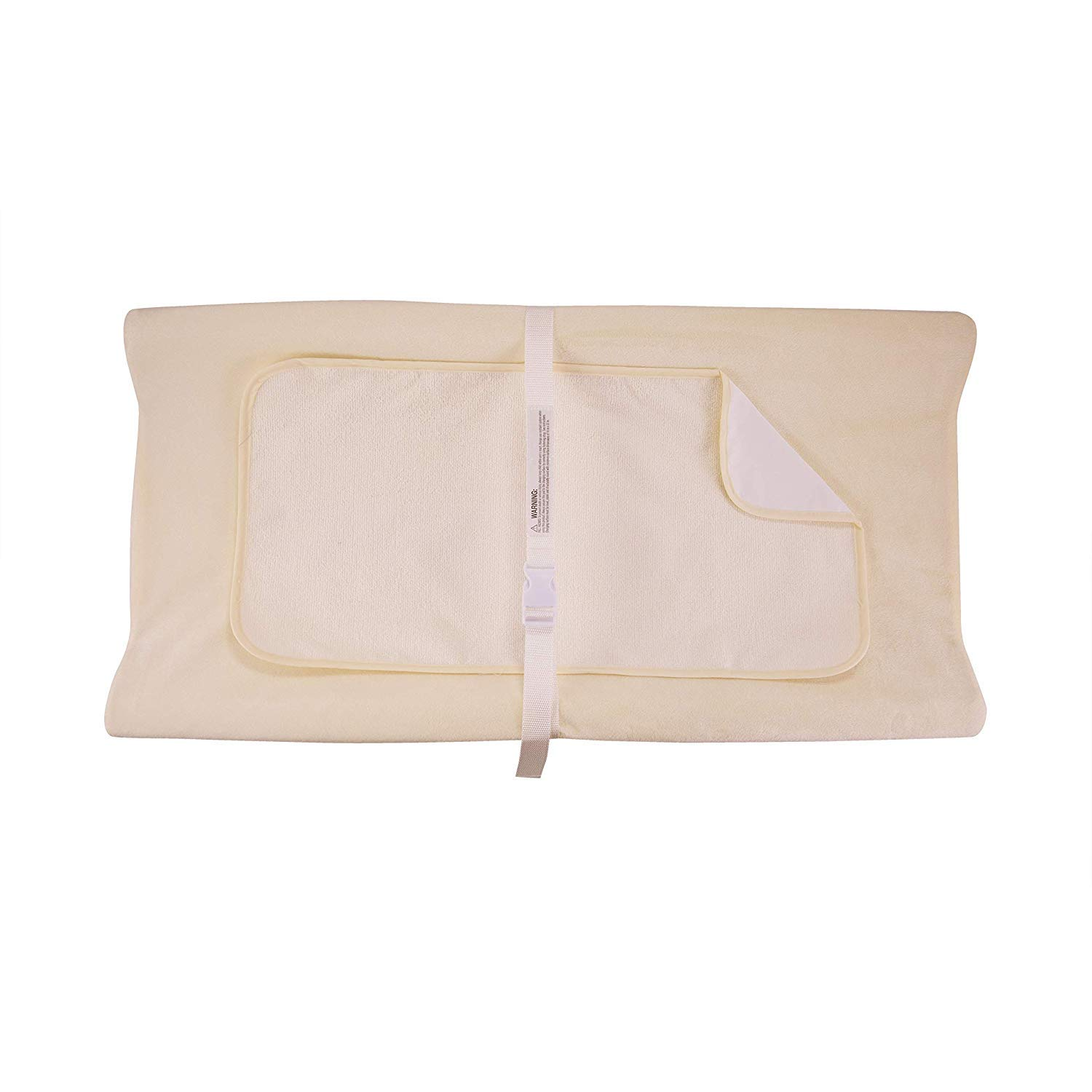 Summer Infant 2-in-1 Convertible Changing Pad /& Mat