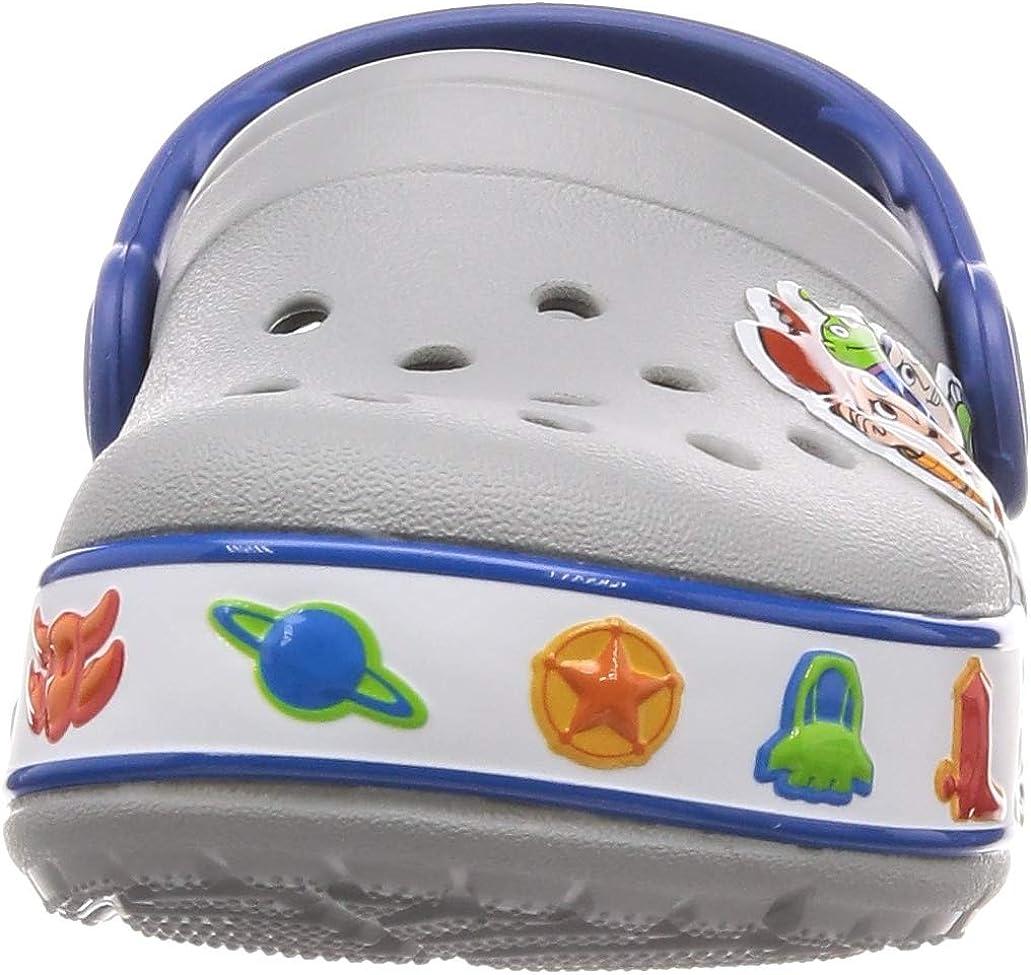 Crocs Kids Disney Toy Story Band Light Up Clog