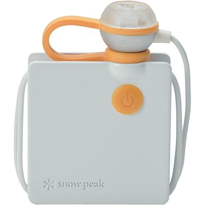 Amazon.com: Snow Peak - Linterna de solapa para hombre ...