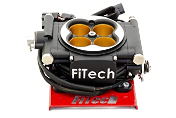 FiTech 30012 Fuel Injection System