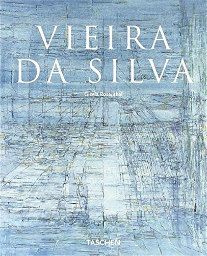 Vieira Da Silva 1908-1992