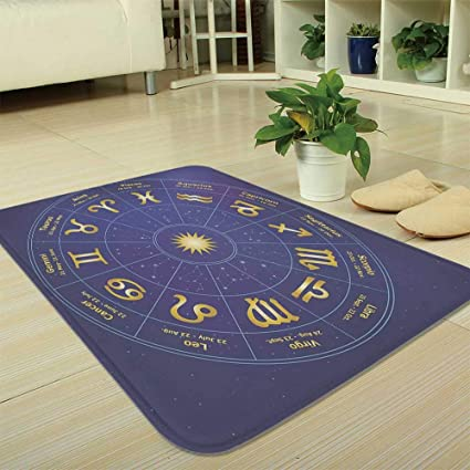 Amazon com : TecBillion Water Absorption Non-Slip Mat