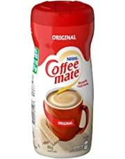 COFFEE-MATE Powder Original, Coffee Whitener, 450g Canister