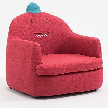 Childrens sofa Sofá para niños, Silla para niña, sofá para ...