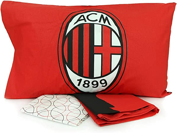 Milan Complet lit 1p A.C