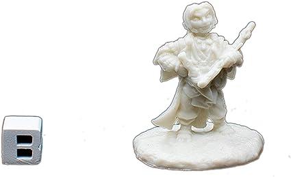 Amazon.com: Reaper 89012: Lem Pathfinder Bones PLastic ...