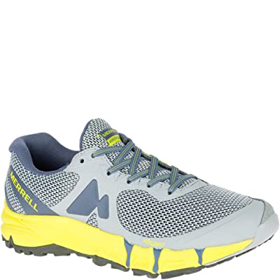 Merrell Agility Charge Flex Women 5 Sleet | Trail Running