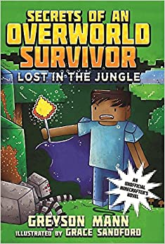 Amazon.com: Lost in the Jungle: Secrets of an Overworld