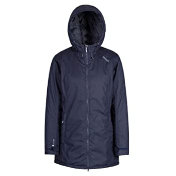 Regatta Largo Waterproof and Breathable Insulated Hooded ...