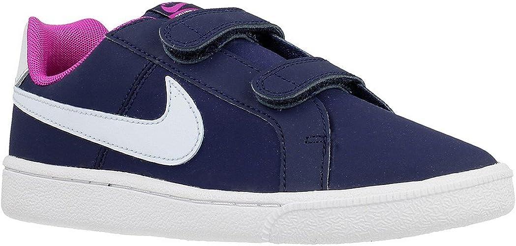 Nike 833655-400 Trainers, Boys, Blue