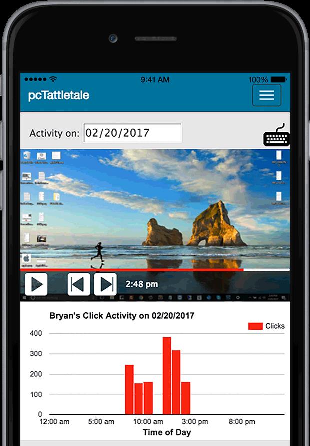 PC Tattletale Download
