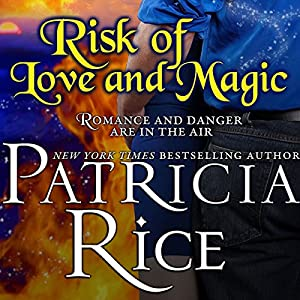 Risk of Love and Magic Audiobook