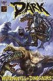 img - for AM Dark Werewolves Vs Dinosaurs Vs Yetis #2 book / textbook / text book