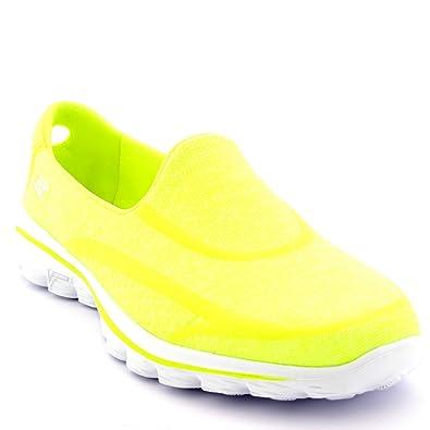 skechers go walk yellow Sale,up to 40