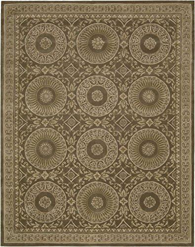 Versailles Palace Runner Rug By, Mocha, 2'3