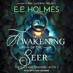 Awakening of the Seer Audiobook