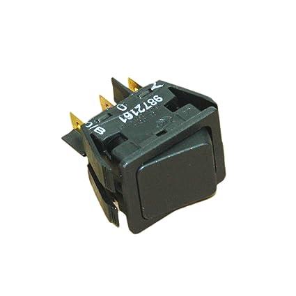 Kitchenaid WP9872161 Trash Compactor Cycle Switch