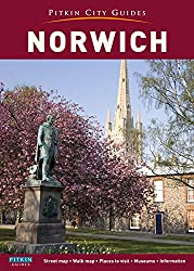 Norwich City Guide (Pitkin Guide)
