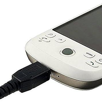 Cable del cargador USB Portatil de 1,8 m para mando Sony PS3 ...