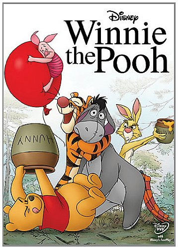 Image result for winnie the pooh 2011