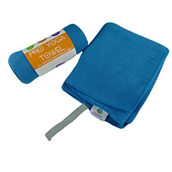 Toalla de Yoga Limber Stretch 24x72
