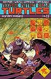 img - for Teenage Mutant Ninja Turtles Volume 17: Desperate Measures book / textbook / text book