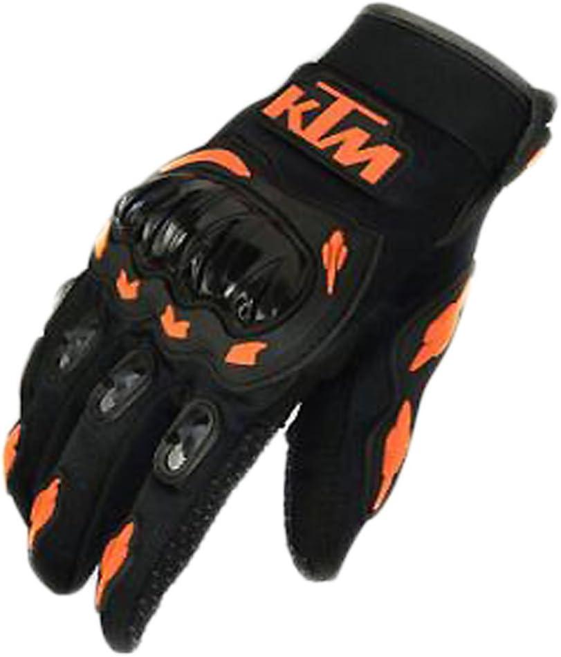 YSYFZ /Équipement de Protection pour Hommes Gants de Sport Sports de Plein Air Gants de Moto Gants