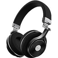 Bluedio T3 Plus Over-Ear 3.5mm Wireless Bluetooth Headphones