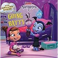 Vampirina Going Batty