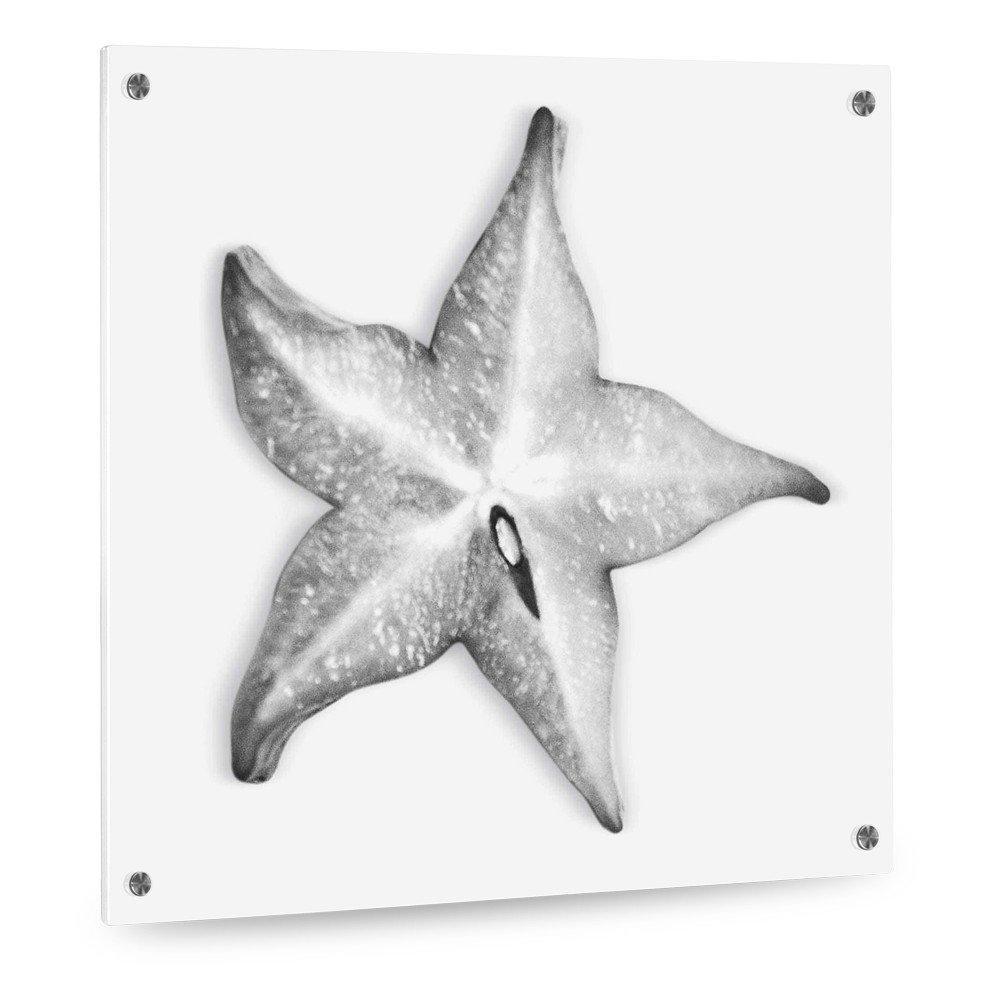 Sale. Cristal designersgroup Estrella fruta - Formato 50 x ...