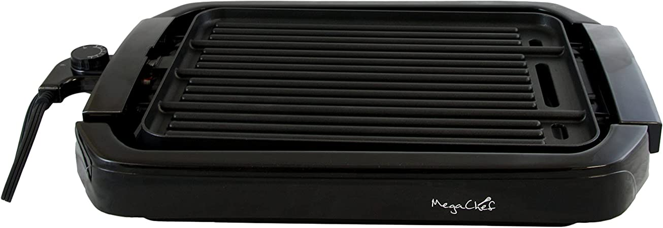 Megachef Indoor Grill and Griddle
