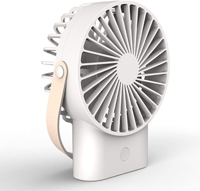 Air Cooler Handheld Portable Handle Fan USB Cooling Table Electric Fan Outdoor Personal Desktop Fans