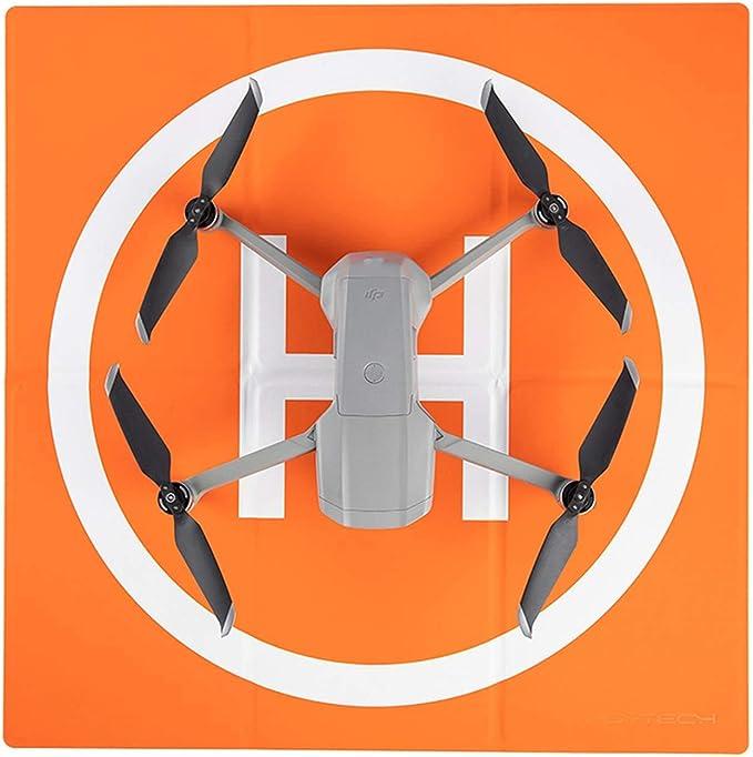 Portable Landing Pad Helipad Waterproof For RC Drones Phantom DJI H9X9
